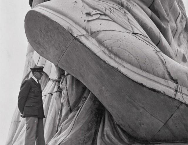 Интересные архивные фотографии (23 фото)