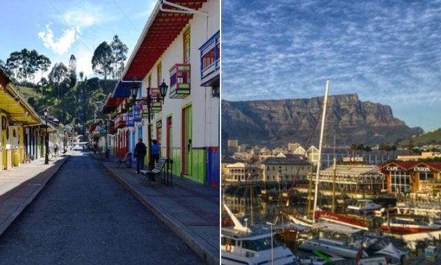 Города и страны, в которых можно получить бесплатное жилье (12 фото)
