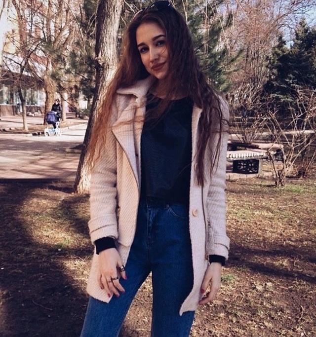 Ростовская модель Екатерина Галиченко, которая изменила свою внешность до неузнаваемости (19 фото)