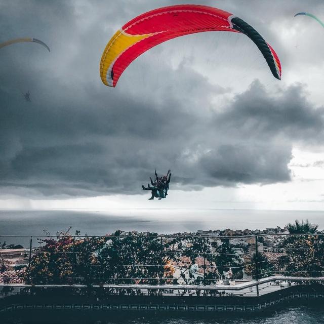 Креативные фотоманипуляции от Серхио де Ламо (42 фото)