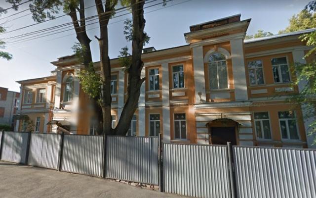 """""""Евроремонт"""" исторического здания в Туле (4 фото)"""
