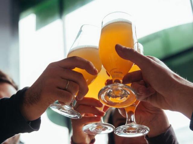 Результаты исследования: Пиво - отличное обезболивающее (2 фото)