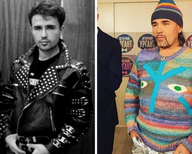 Как выглядят и чем занимаются в наши дни звёзды российских танцполов 1990-х годов (17 фото)