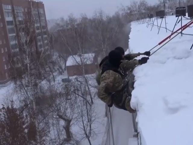 Во время облавы в Новосибирске были задержаны 18 наркоторговцев