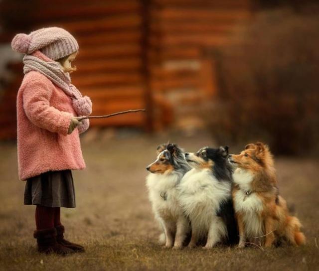 Удивительно красивые фотографии вместо тысячи слов (45 фото)