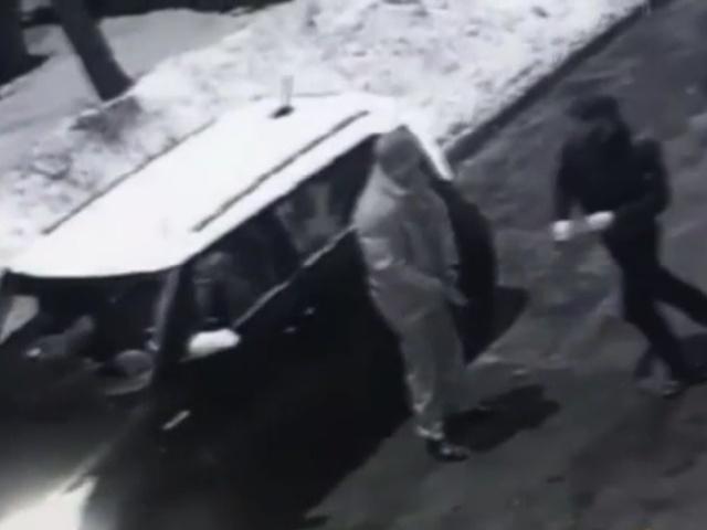 Московского чиновника Илью Гуськова избил и попытался ограбить бывший боец ММА