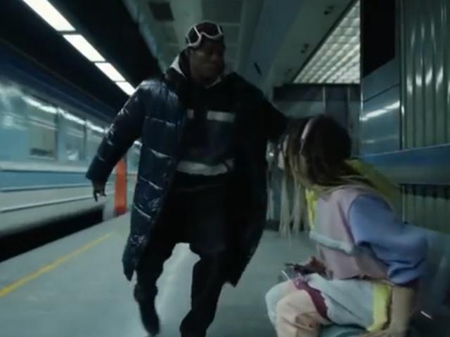 Современный ремейк клипа Bomfunk MC's - Freestyler
