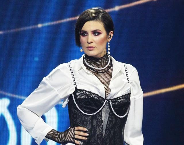 Певица Maruv отказалась представлять Украину на Евровидение - 2019