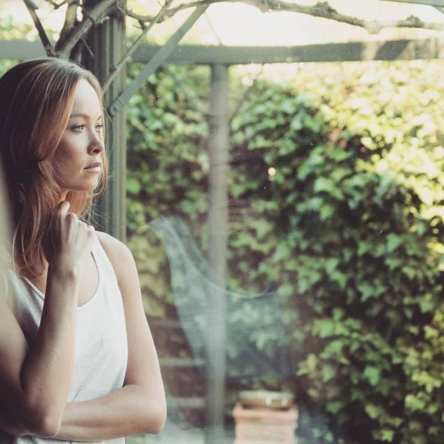 """Женщина-полицейский Надин Бернейс стала победительницей конкурса """"Мисс Германия-2019"""" (15 фото)"""