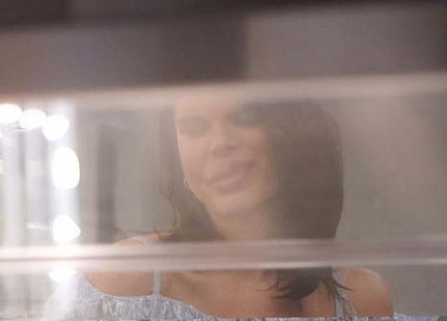 Супермодель Кендалл Дженнер без фотошопа (3 фото)