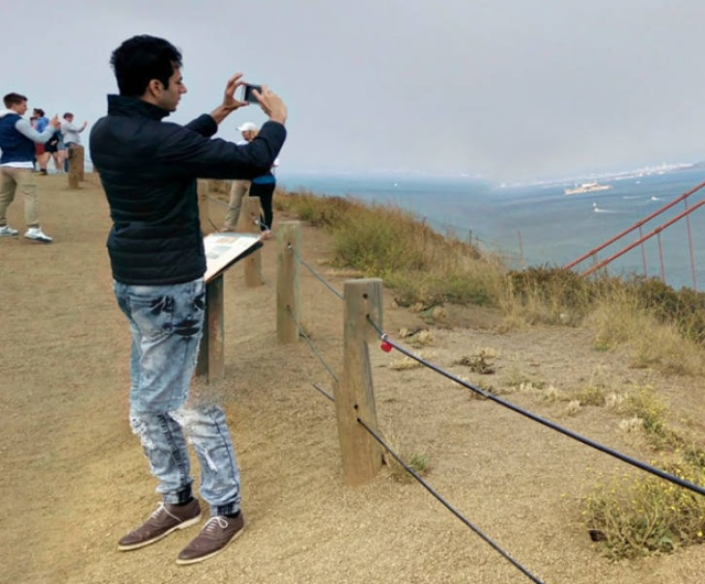 Panoramik Görüntü Çekim Hataları(46 fotoğraf)
