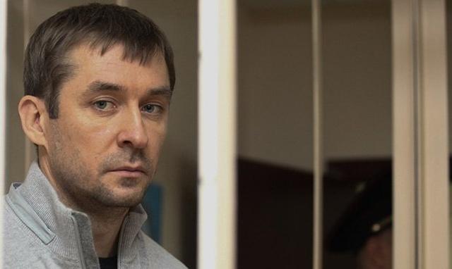 Прокуроры собираются взыскать 500 миллионов рублей с бывших жен полковника МВД Дмитрия Захарченко
