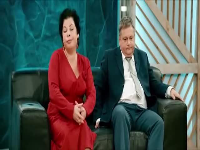 """""""Трэш"""" в прайм-тайм на российском телевидении"""