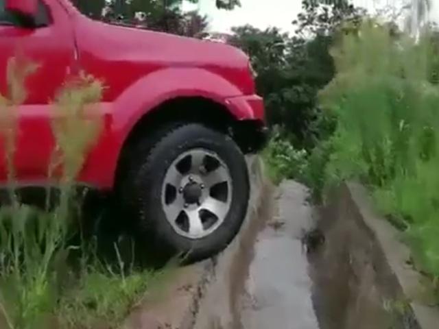 Когда за дело берется мастер-водитель