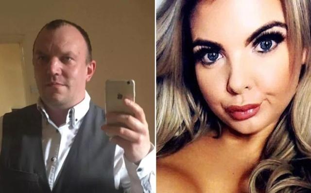"""Бухгалтер футбольного клуба """"Файлд"""" украл со счетов команды 250 тысяч фунтов, которые потратил на """"общение"""" с веб-моделью (6 фото)"""