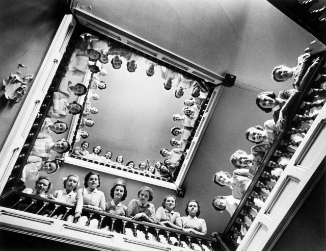 Архивные фотографии и моменты из прошлого  (25 фото)