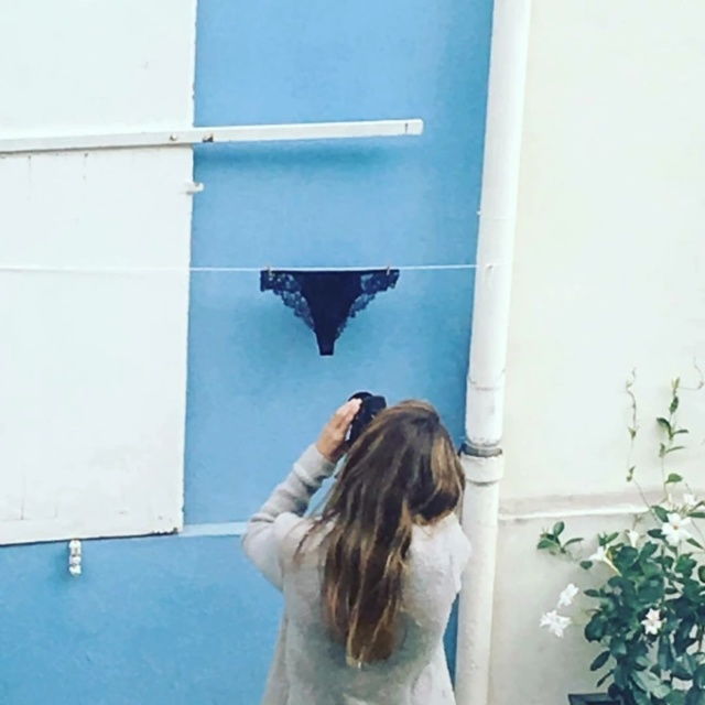 Жители парижской улицы Кремье требуют избавить их от назойливых Instagram-блогеров и туристов (7 фото)