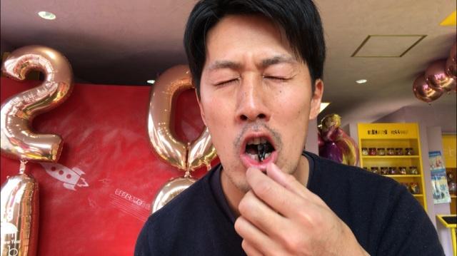 """Необычный """"перекус"""" по-японски (10 фото)"""