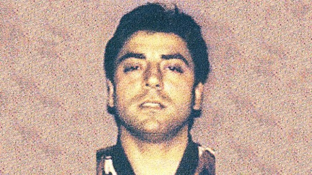 """Босс мафиозного клана """"Гамбино"""" Фрэнк Кали был убит в Нью-Йорке (2 фото)"""