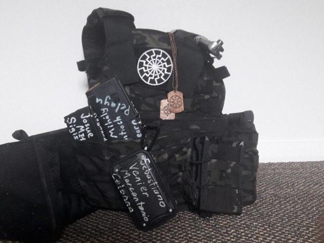 Теракт в Новой Зеландии: массовая стрельба в мечетях в городе Крайстчерч (5 фото + видео)