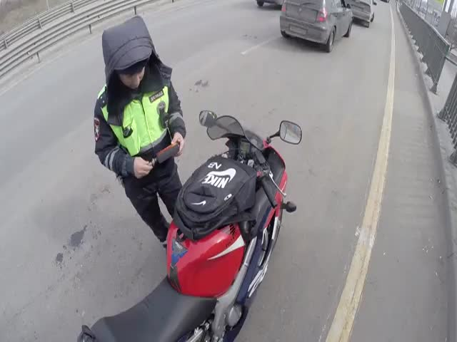 Замер светопропускаемости стекла на мотоцикле?
