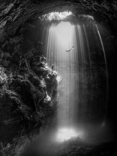 Удивительные снимки вместо тысячи слов (58 фото)