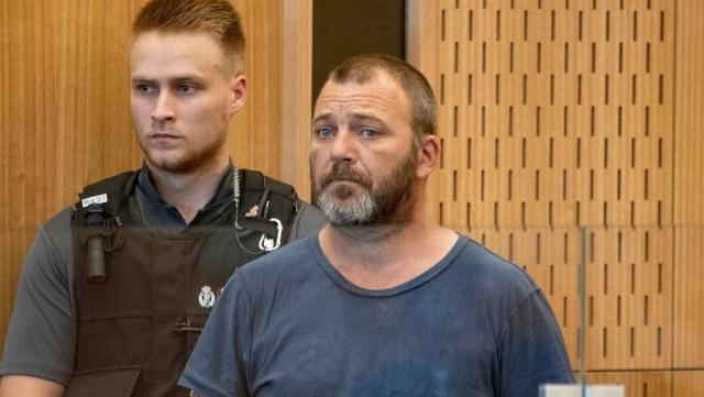 В Новой Зеландии задержали мужчину, который распространял видео с расстрелом в мечети