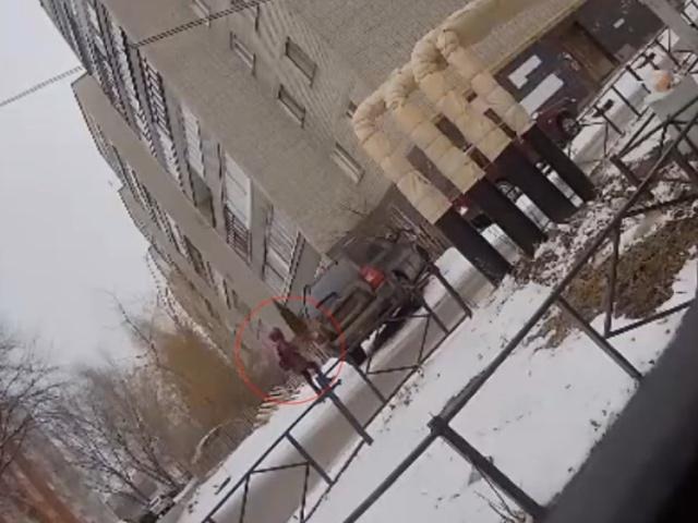"""Пенсионерка из Рязани """"наказывала"""" водителей за неправильную парковку"""
