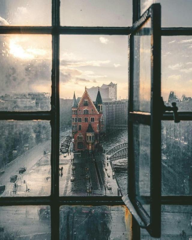 Dünyadan İlginç ve Güzel Fotoğraflar (22 Fotograf)