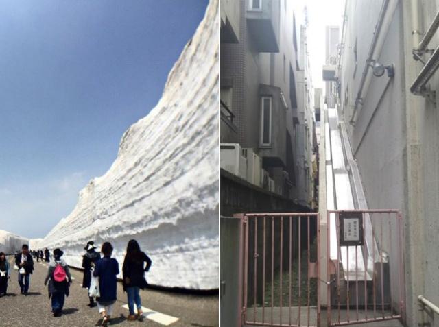 Фотографии, которые можно было сделать только на территории Японии (20 фото)