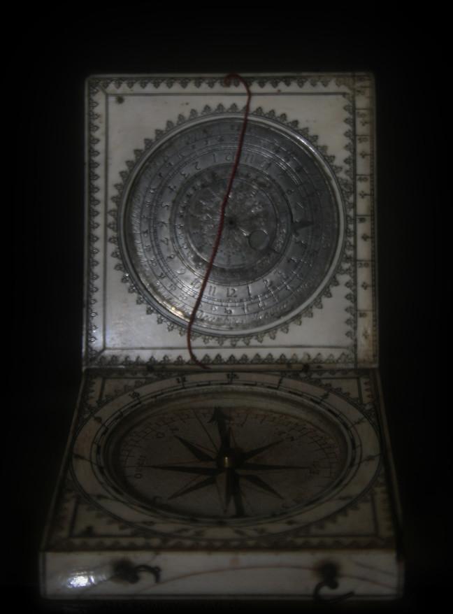 Необычное сооружение города Бирр (10 фото)