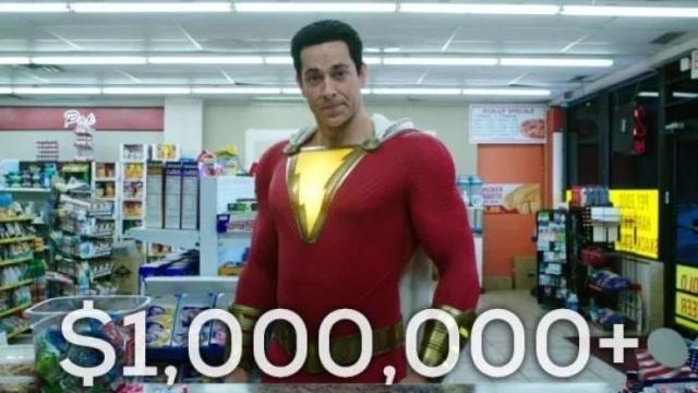 Сколько стоят костюмы известных супергероев (14 фото)