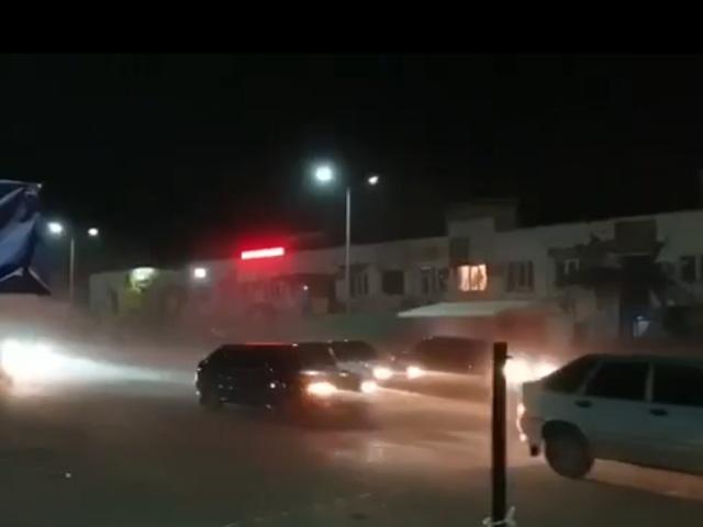 Протесты в Ингушетии продолжаются: водители устроили бессонную ночь в Назрани