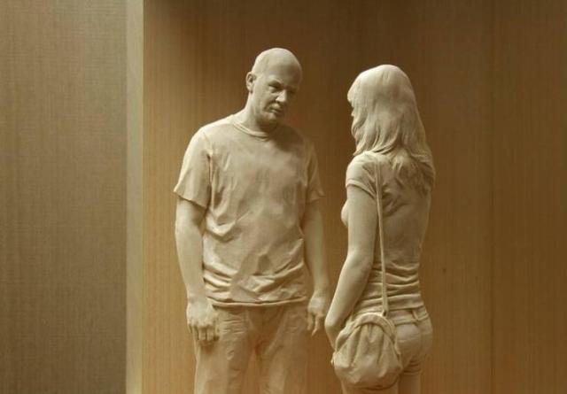 Удивительные скульптуры со всего мира (22 фото)