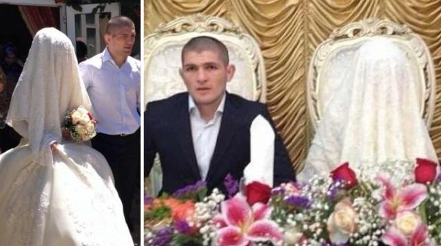 """""""Твоя жена - полотенце"""": Конор Макгрегор оскорбил супругу Хабиба Нурмагомедова (3 фото)"""