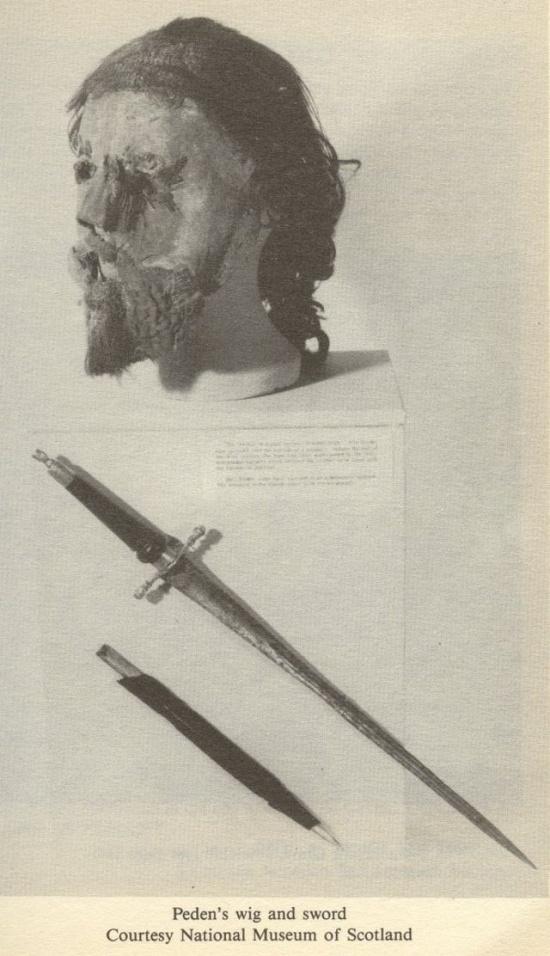 """""""Маска пророка"""" из Шотландии (18 фото)"""