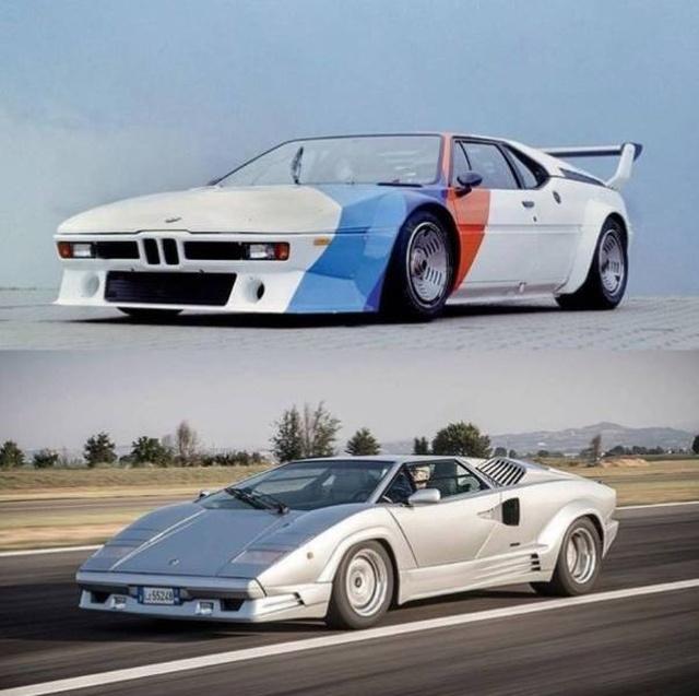 Автомобили на любой вкус (40 фото)
