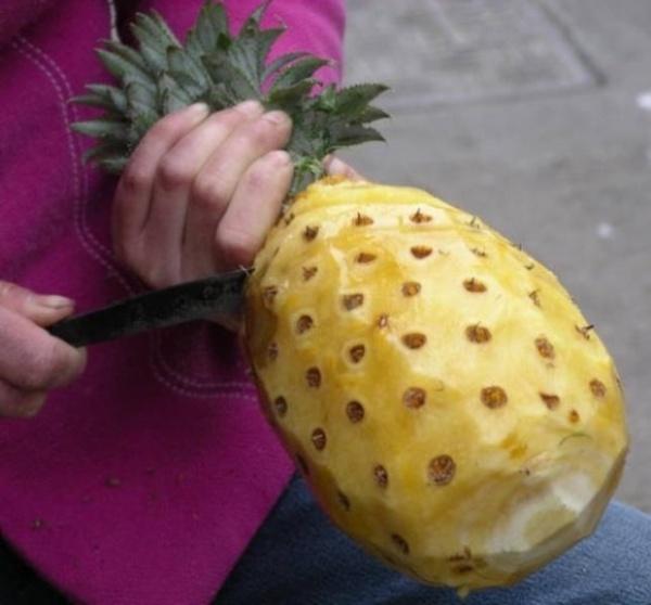 Плоды без кожуры (20 фото)