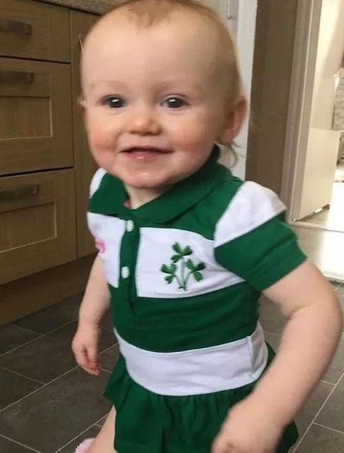 Британка Терри Мюррей утверждает, что Конор Макгрегор - отец ее ребенка (4 фото)