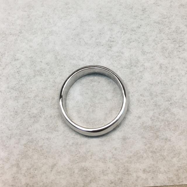 Переплавка поврежденного обручального кольца (24 фото)