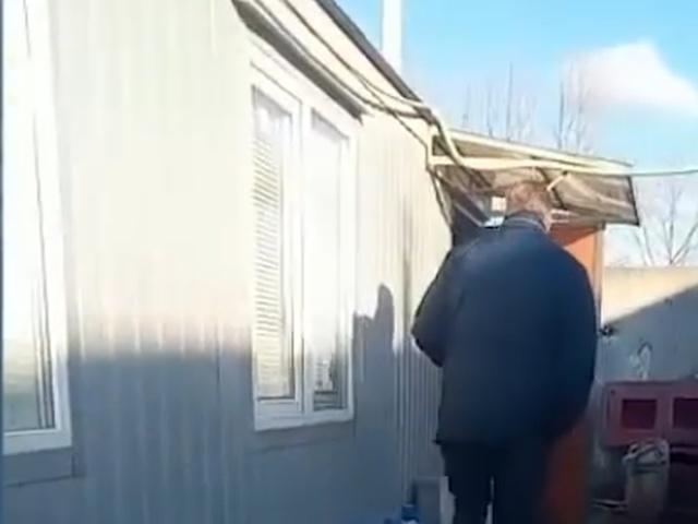 Конфликт с участием депутата Госдумы Виталия Милонова