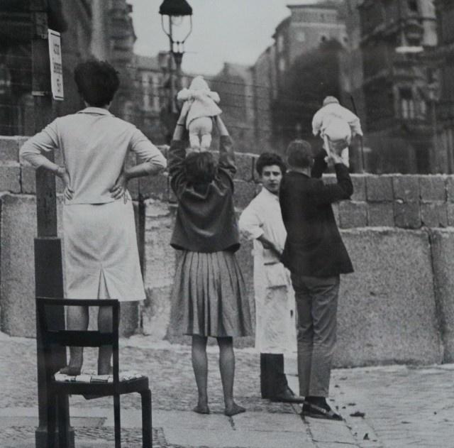 Архивные кадры из прошлого (25 фото)