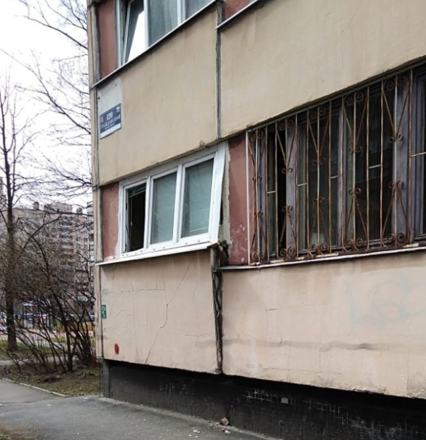 Как не следует делать ремонт в многоэтажке (5 фото + видео)