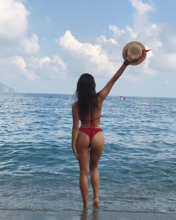 Джонни Депп собирается жениться на 21-летней русской танцовщице Полине Глен (20 фото)