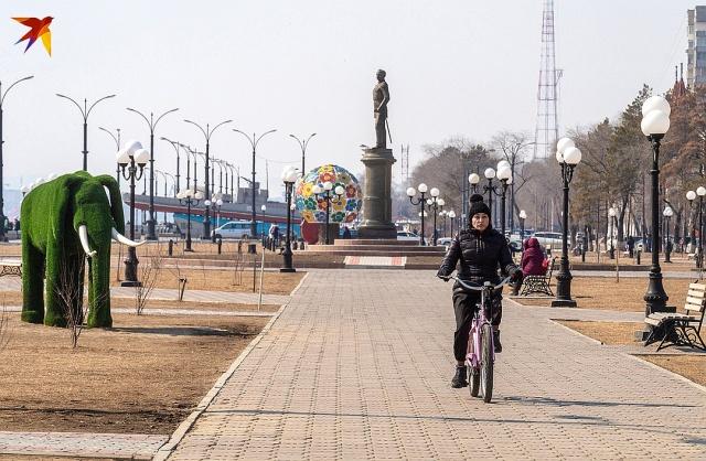 """Наукоград посреди тайги рядом с космодромом """"Восточный"""" (25 фото)"""