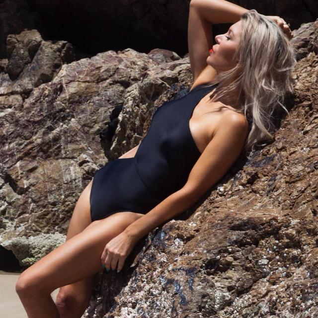 Как вы думаете, сколько лет этой австралийской модели? (15 фото)
