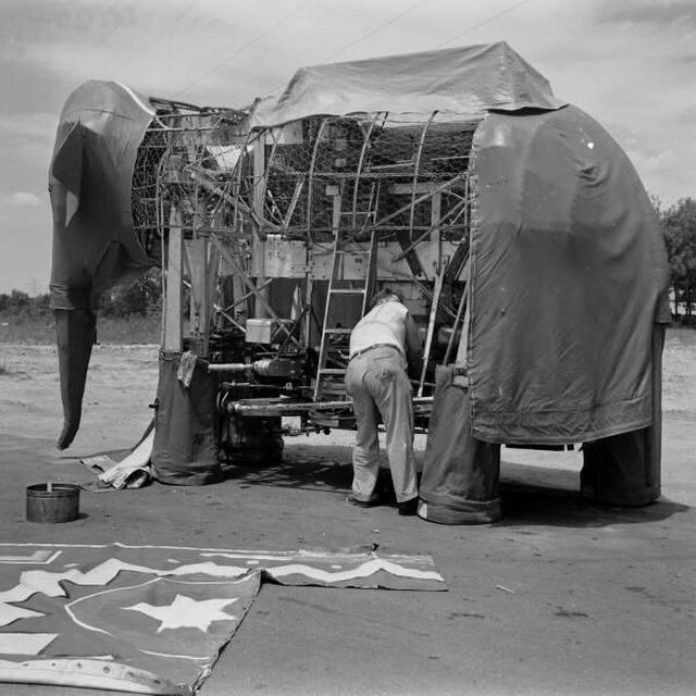 Архивные фотографии и кадры из прошлого (20 фото)