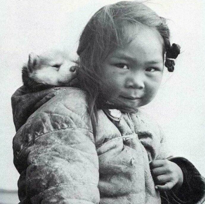 Исторические снимки из повседневной жизни (20 фото)
