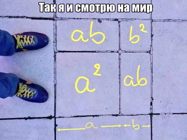 Околонаучные шутки и умный юмор (20 картинок)
