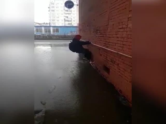 """""""Принц Персии"""" - норильская версия"""
